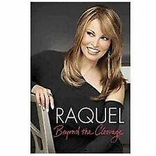 Raquel: Beyond the Cleavage - Raquel Welsh - 1st Edition- 1st Print