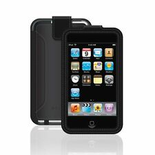 Belkin Touch Negro Funda De Cuero Para Ipod Touch (2nd Gen)