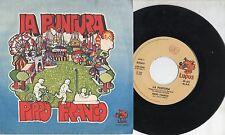 PIPPO FRANCO disco 45 giri STAMPA ITALIANA La puntura + Sono Pippo col naso 1980