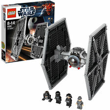NEW SEALED LEGO Star Wars 9492 Tie Fighter RETIRED SET VERY COOL RARE