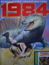 1984 Mensile fumetti n°30 - Georges Pichard Ernie Colon - rif.120