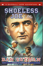 2004 Children's Book, Shoeless Joe & Me by Dan Gutman