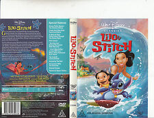 Lilo and Stitch-2002-Walt Disney-Animated-Movie-DVD