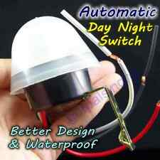 220V 10A Automatic Day Night Dusk Dawn Sensor Light Switch PhotoElectric Control