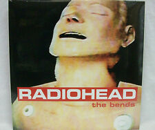 "NEW & Sealed Radiohead ""The Bends"" LP Vinyl Record with Free Shipping Included"