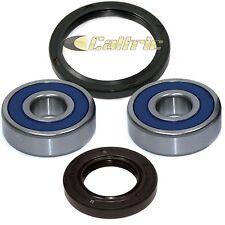 Front Wheel Ball Bearings & Seals Kit Fits YAMAHA XS1100 1978 1979 1980 1981