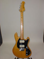 Music Man StingRay I Electric Guitar Vintage 1970's 70's musicman