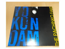 The Pachinko Fake ‎- Yo Kundam - LP