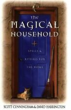 The Magical Household by Scott Cunningham!