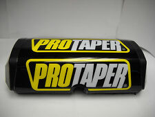 02-8396 ProTaper 2.0 Square Black Handle Bar Pad Motorcycle Quad Fat bar Pad