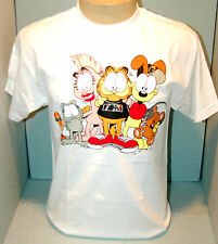 THE HUNDREDS ESPECIAL EDITON  GARFIELD AND FRIEDS   NWT MD