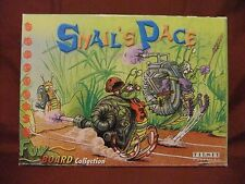 Snail's Pace Tilsit Edition Board Game