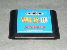 Valis III ( 3 ) GAME CART ONLY for your SEGA GENESIS system