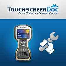 Trimble TSC3 / Ranger 3 - LCD Touch Screen Replacement Repair Service