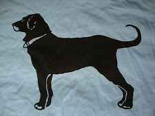 The Black Dog Martha's Vineyard 2014 Casualwear Accessories Blue T Shirt Size S