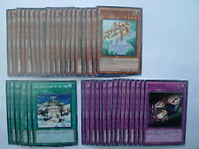 Counter Fairy Deck * Ready To Play * Yu-gi-oh