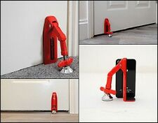 DOOR JAMMER SECURITY SAFETY DEVICE - GREAT HOME PROTECTION!