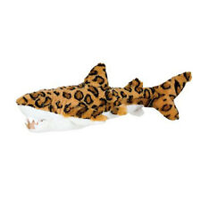 Adventure Planet Plush - LEOPARD SHARK ( 13 inch ) - New Stuffed Animal Toy
