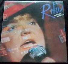 RITA MacNEIL Flying On Your Own LP