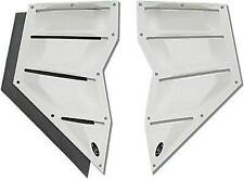 Proven Design Products - V-XP08MDWW - Ski Doo Vents, Side Middle - White