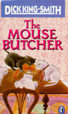 The Mouse Butcher (Puffin Books), Dick King-Smith