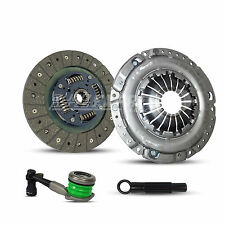 CLUTCH KIT AND SLAVE CYLINDER FOR 2002-2006 SATURN VUE 2.2L DOHC 4CYL