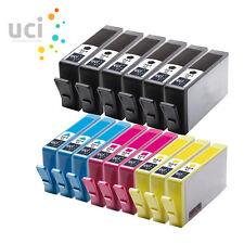 15 Non-OEM Ink Cartridge For HP 364XL Deskjet 3070A 3520 Officejet 4610 4620