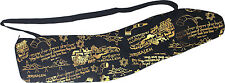 Shofar Velvet Bag XXL,XL,L Pouch Carry Case Israel Judaica Yemenite David Star