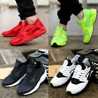 2016 New Hot Men fashion leisure Shoes Air Cushion Sports Running Shoes Size