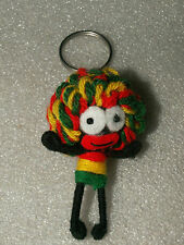 VOODOO DOLL - Schlüssel Anhänger   NEU!