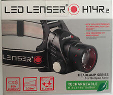 Zweibrüder LED LENSER H14R.2 BATTERY Headlamp Belt lamp Rear light