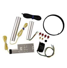 Motor Cycle Heater Kit For Harley With Four Level Controller -Left hand