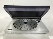 Bang & Olufsen Beogram 5500 Record Player-MMC3 Cartridge-Fully Functioning Unit!
