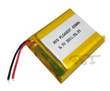 3.7V 400 mAh Li-polymer Rechargeable Battery Li-Po 043037 for bluetooth mp3 mp4