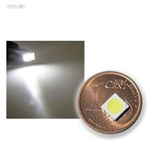 50x SMD POWER LED 5050 3-Chip BLANCO-Blanco SMDs LEDs white, blanch SMT, bianco