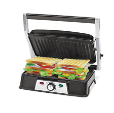 Oster Panini Maker and Grill / Sandwich Maker / Griller