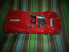 JOUEF EVOLUTION 1/18 FERRARI 330-P4 DIECAST MODEL