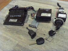 Nissan Primera P12 Motorsteuergerät MEC30-020 D2 2102 5WK48122 28590-C9965 (22)*