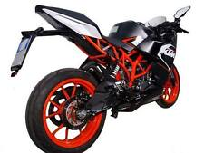 SILENCIEUX GPR GHOST CATALYSÉ KTM RC 125 2014-