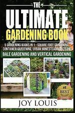 Square Foot Gardening, Container Gardening, Urban Homesteading, Straw Bale...