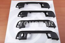 USA STOCK x4 Exterior Door Handles with Gaskets for BMW 3 5 Series E36 E34 h17