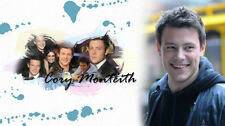 Cory Monteith Glee Photo Print 13x19""