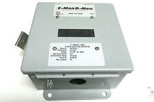 E-MonD-Mon 3 Phase Class 2000 KWH Meter Model # 480100 KIT .. WD-17B