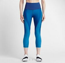 Nike Zoned Sculpt Training Tights Size S RRP £90