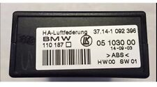 BMW E53 X5 00-06 OEM SUSPENSION SELF LEVEL CONTROL MODULE, 1092396, 1 092 396