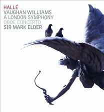 Vaughan Williams: Symphony No. 2 - A London Symphony / Concerto for Oboe and Str