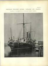 1893 thames iron construction navale blackwall croisières gibraltar et grafton stern