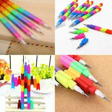2Pcs 8 Colors Fashion Pencils Stacker Swap Building Block For Kid's Best Choice