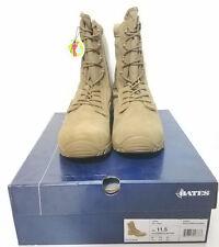 NEW Men's Bates EO8680 Cobra Tactical Coyote HW Jungle US 11.5 UK 10.5 EU 44.5