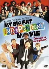 My Big Fat Independent Movie ( Komödie im style Hot Shots, Loaded Weapon, Scary